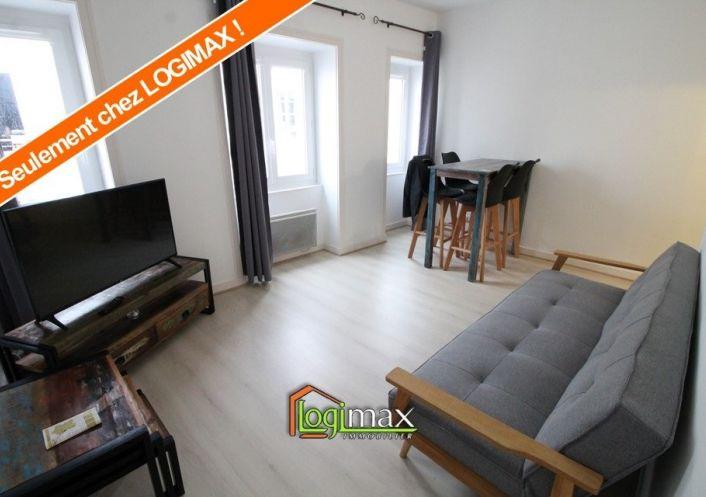 A vendre Appartement La Rochelle | Réf 170037155 - Logimax