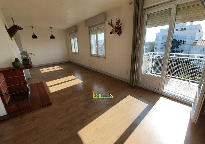 A vendre Appartement La Rochelle | Réf 170037157 - Logimax
