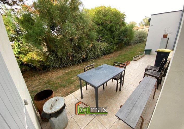 A vendre Maison Puilboreau | Réf 170037159 - Logimax