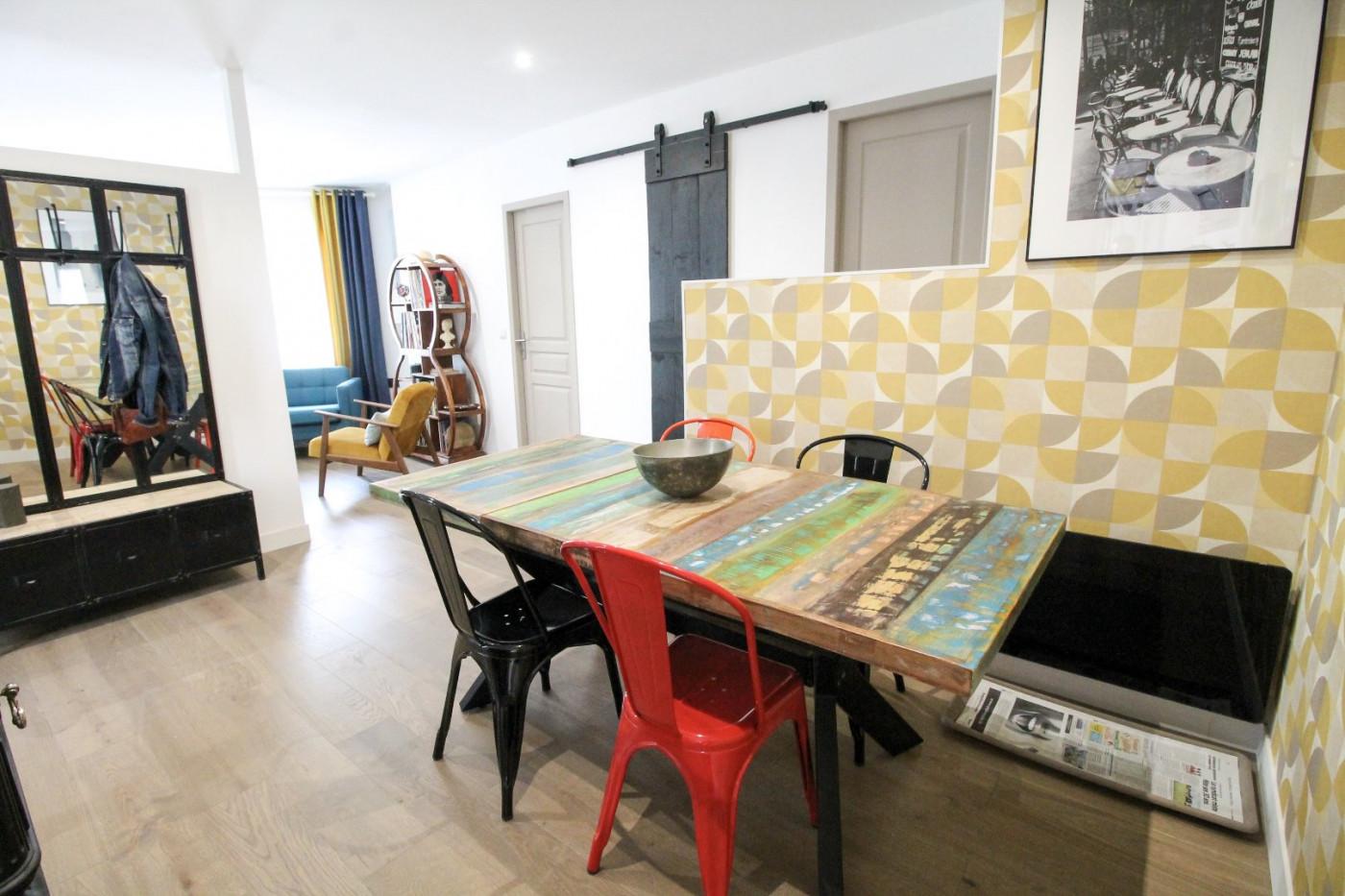 A vendre  La Rochelle | Réf 170037163 - Logimax