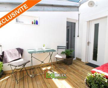 A vendre  La Rochelle   Réf 170037163 - Logimax