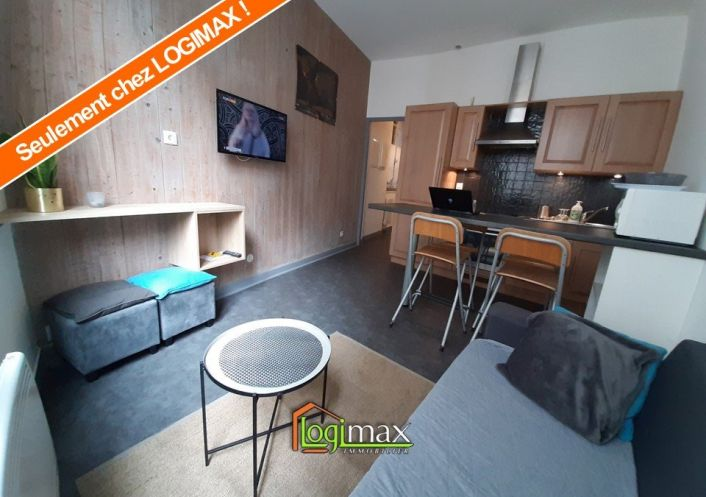 A vendre Appartement La Rochelle | Réf 170037170 - Logimax
