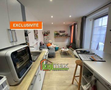 A vendre  Aytre | Réf 170037178 - Logimax