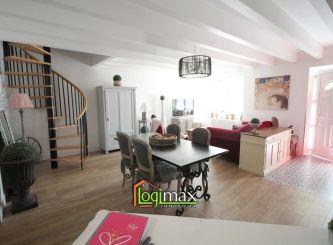 A vendre La Rochelle 170037180 Portail immo