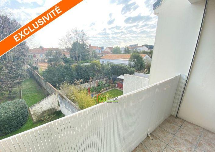 A vendre Appartement La Rochelle | R�f 170037181 - Logimax