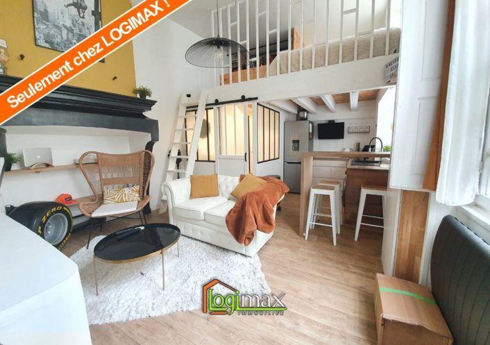 A vendre Appartement La Rochelle   Réf 170037182 - Logimax