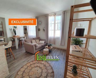 A vendre  La Rochelle | Réf 170037184 - Logimax