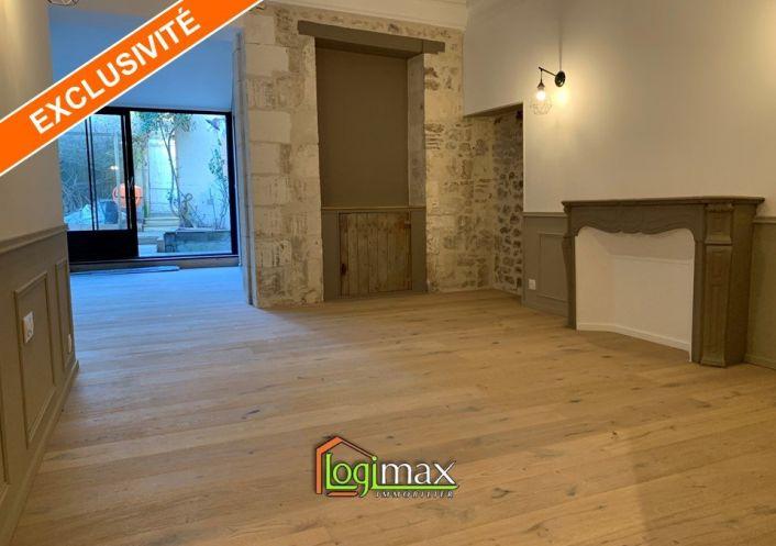 A vendre Appartement La Rochelle | Réf 170037187 - Logimax