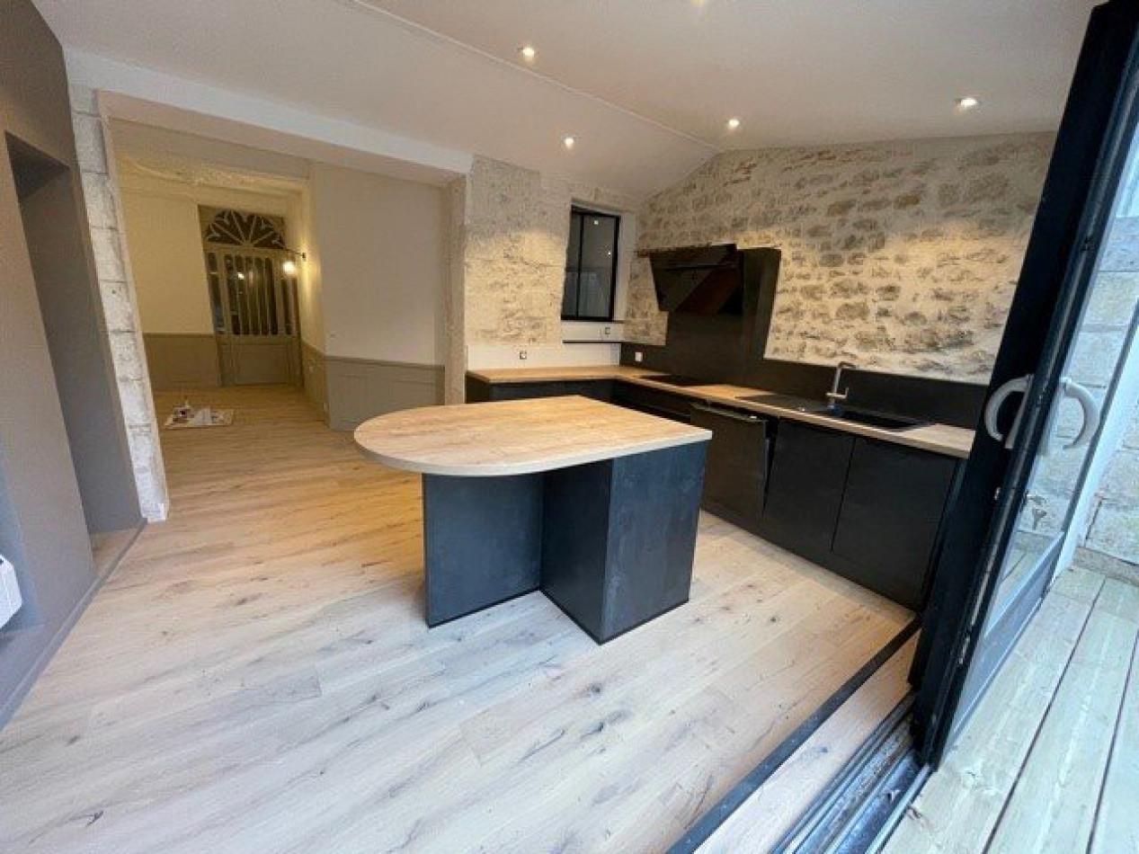 A vendre  La Rochelle | Réf 170037187 - Logimax