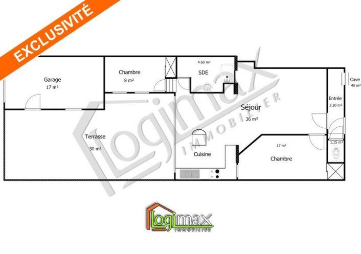 A vendre La Rochelle 170037187 Logimax