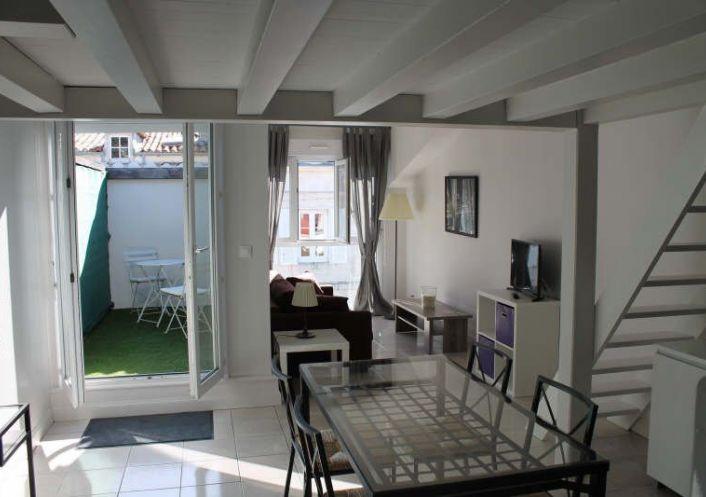 A louer La Rochelle 17003718 Logimax