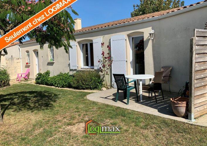 A vendre La Rochelle 170037199 Logimax