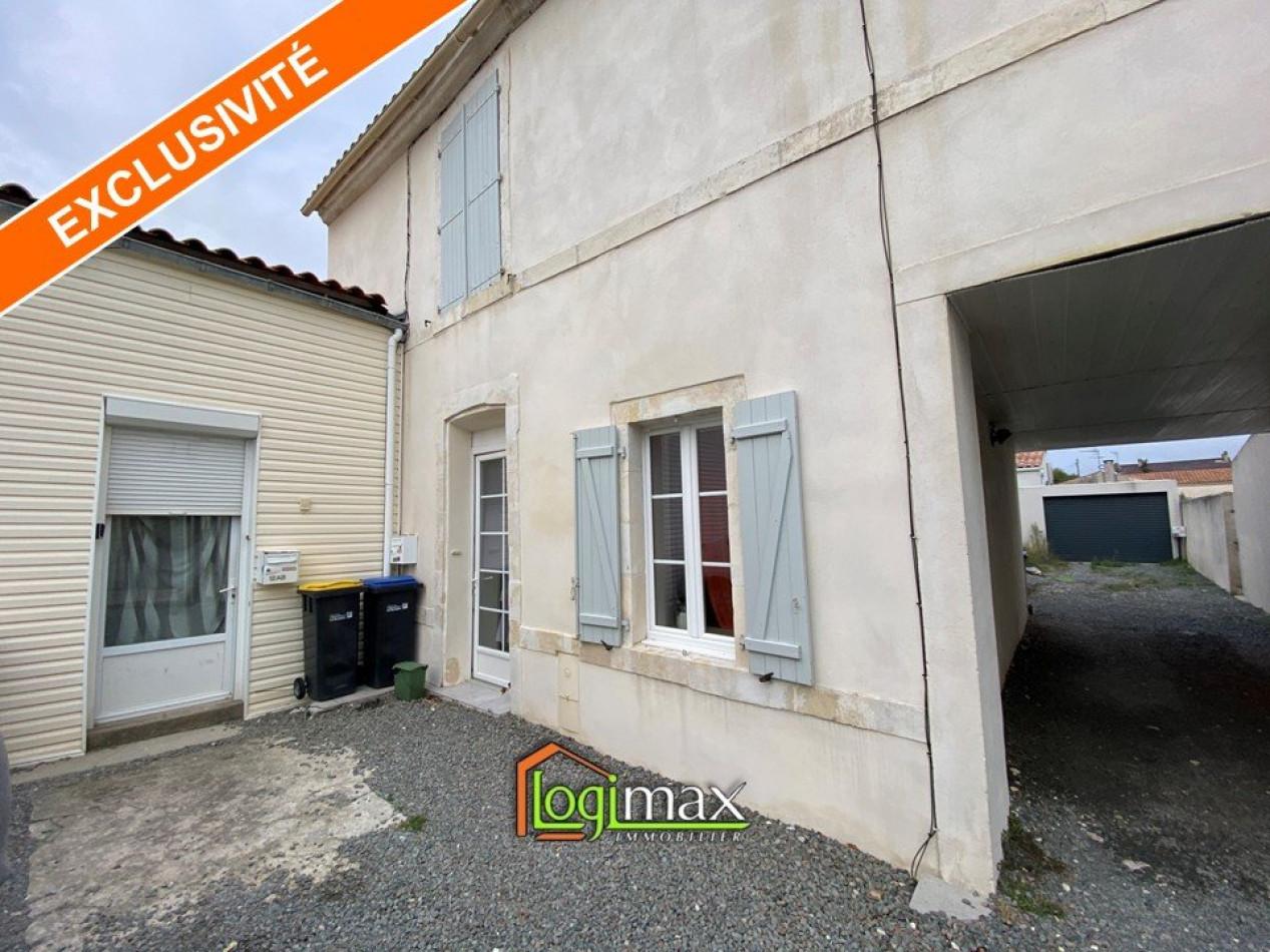 A vendre  La Rochelle | Réf 170037216 - Logimax