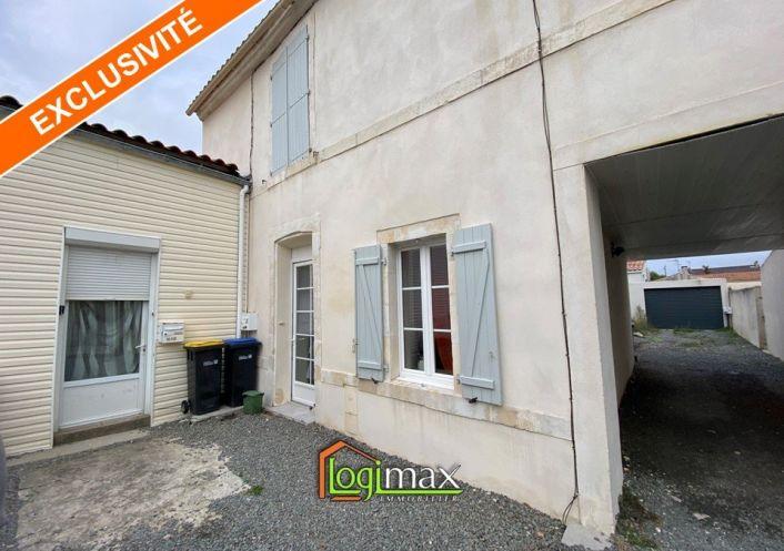 A vendre La Rochelle 170037216 Logimax