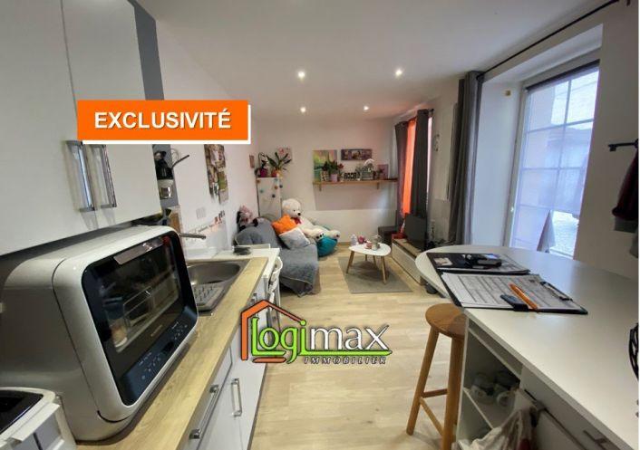 A vendre Appartement La Rochelle   R�f 170037216 - Logimax