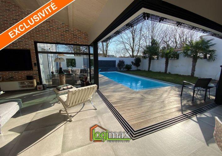 A vendre Maison La Rochelle | Réf 170037268 - Logimax
