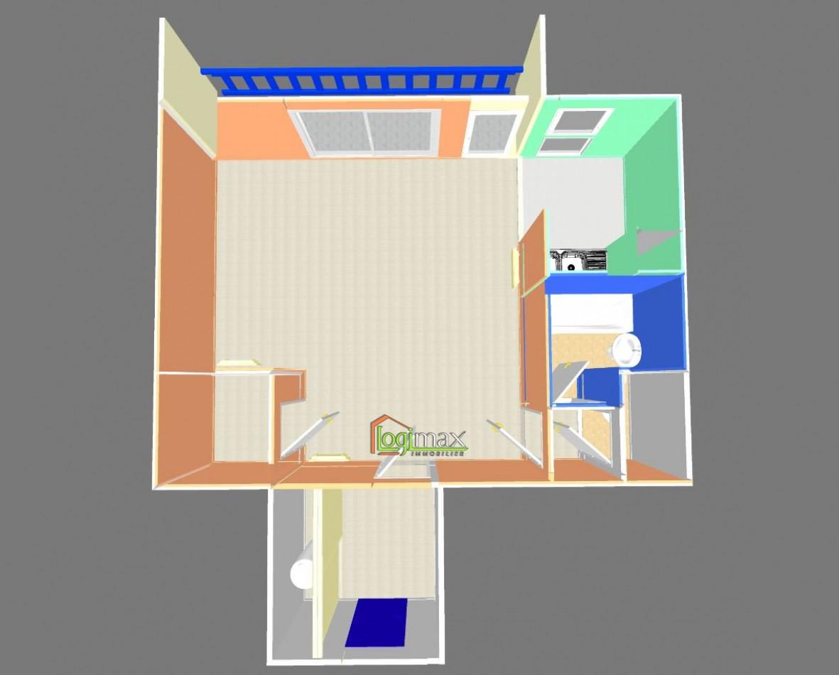 A vendre La Rochelle 170037269 Logimax
