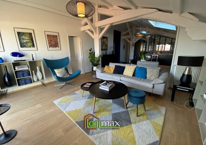 A vendre Maison La Rochelle | Réf 170037270 - Logimax