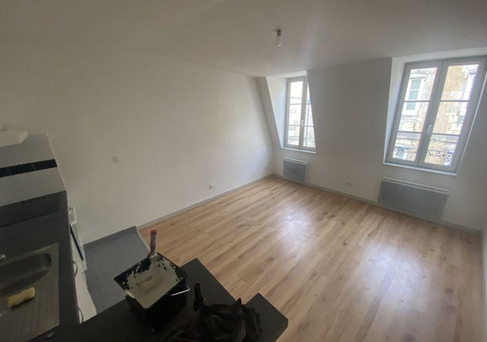 A vendre Appartement La Rochelle | Réf 170037281 - Logimax
