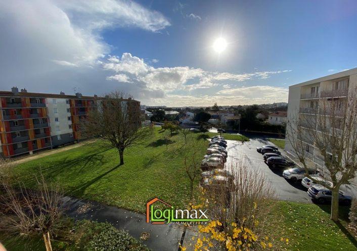 A vendre Appartement La Rochelle | Réf 170037283 - Logimax