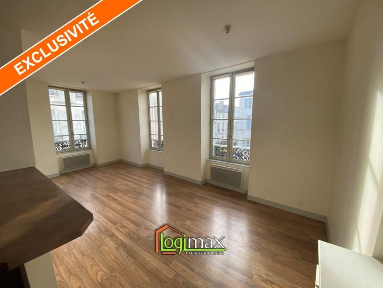 A vendre La Rochelle 170037289 Logimax