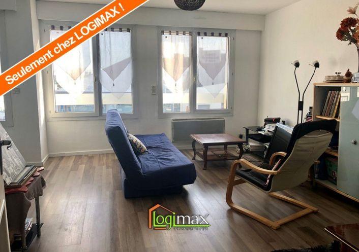 A vendre Appartement La Rochelle | Réf 170037290 - Logimax