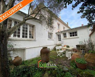 A vendre  La Rochelle | Réf 170037291 - Logimax