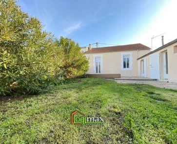 A vendre  La Rochelle | Réf 170037296 - Logimax