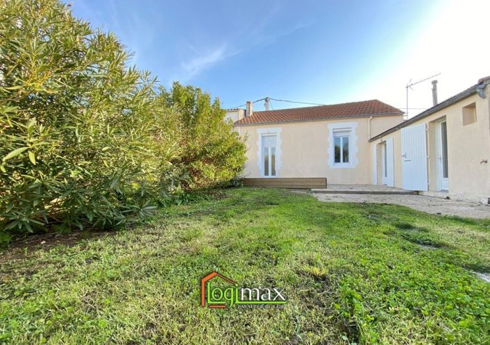 A vendre Maison La Rochelle | Réf 170037296 - Logimax