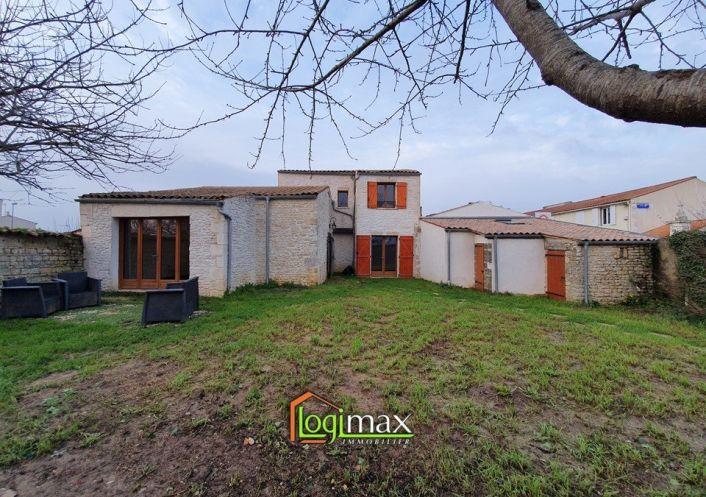 A vendre Maison Puilboreau | Réf 170037298 - Logimax