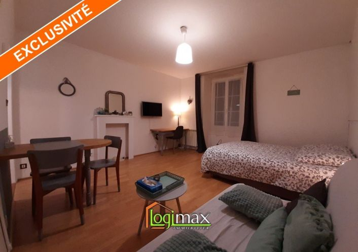 A vendre Appartement La Rochelle | Réf 170037303 - Logimax