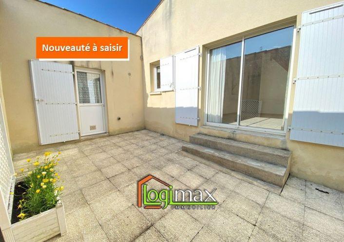 A vendre Maison La Rochelle | Réf 170037306 - Logimax