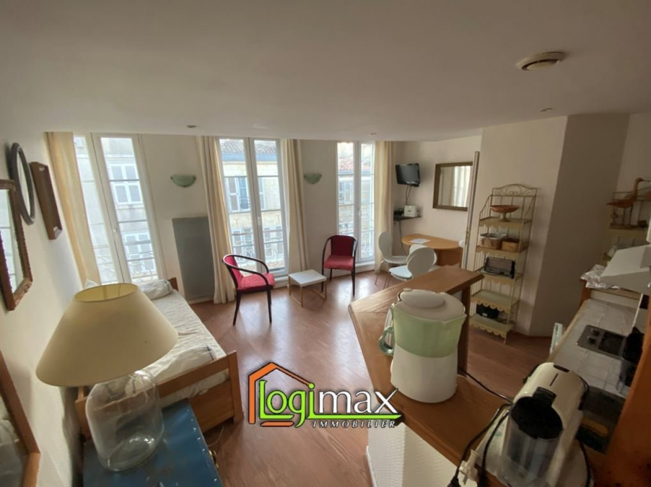 A vendre  La Rochelle | Réf 170037314 - Logimax