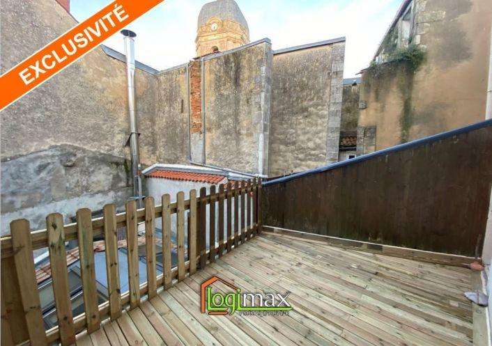 A vendre Appartement La Rochelle | Réf 170037314 - Logimax