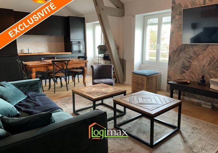 A vendre Appartement La Rochelle | Réf 170037316 - Logimax