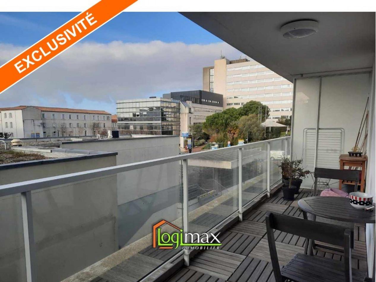 A vendre  La Rochelle | Réf 170037317 - Logimax