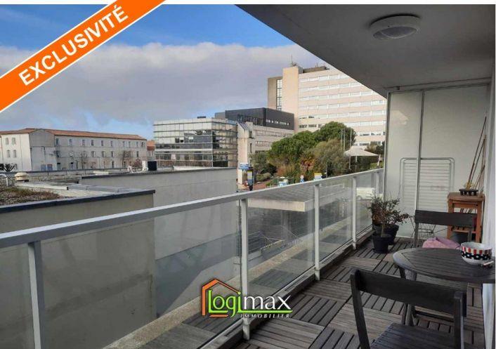 A vendre Appartement La Rochelle | Réf 170037317 - Logimax