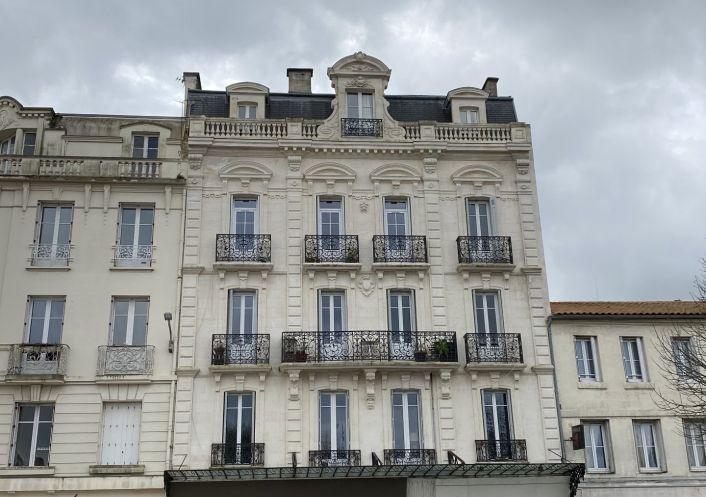 A vendre Appartement Rochefort   Réf 170037320 - Logimax