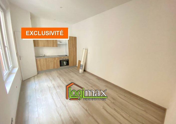 A vendre Appartement Rochefort | Réf 170037320 - Logimax