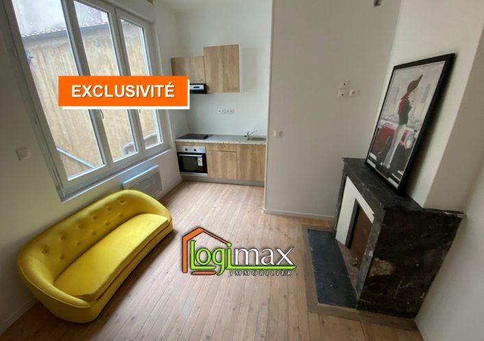 A vendre Appartement Rochefort | Réf 170037322 - Logimax