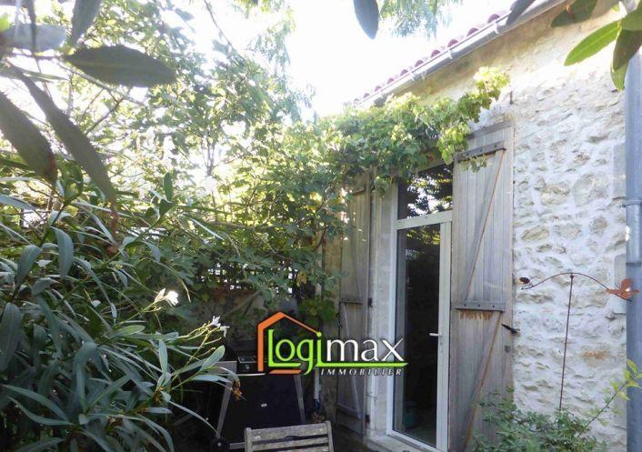A vendre Maison Nieul Sur Mer   Réf 170037330 - Logimax