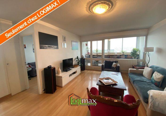 A vendre Appartement La Rochelle | Réf 170037331 - Logimax