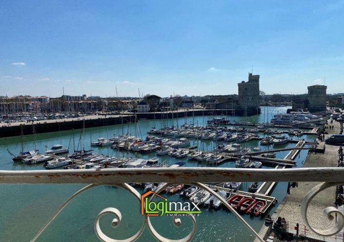 A vendre Appartement La Rochelle   Réf 170037348 - Logimax
