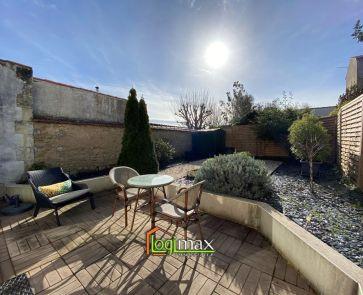 A vendre  La Rochelle | Réf 170037351 - Logimax