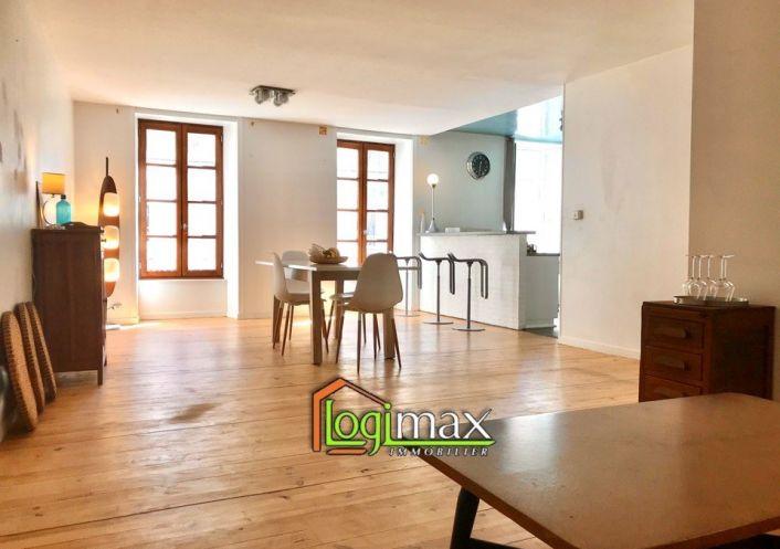 A vendre Appartement La Rochelle   Réf 170037353 - Logimax