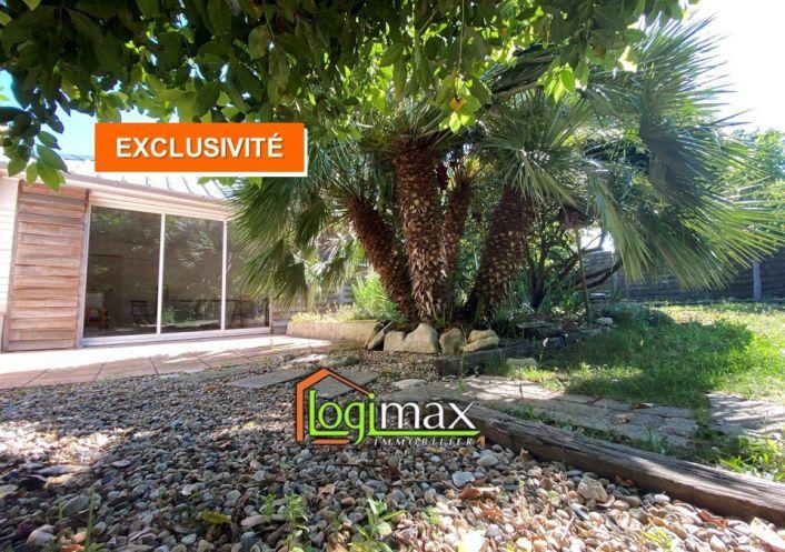 A vendre Maison La Rochelle   Réf 170037357 - Logimax