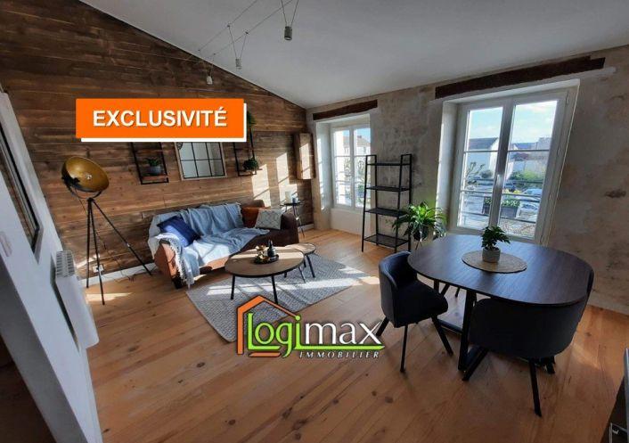 A vendre Appartement La Rochelle   R�f 170037363 - Logimax