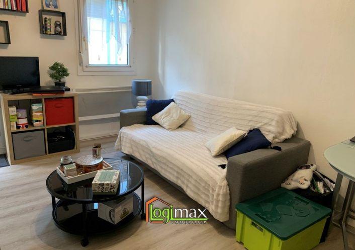 A vendre Appartement La Rochelle | Réf 170037364 - Logimax