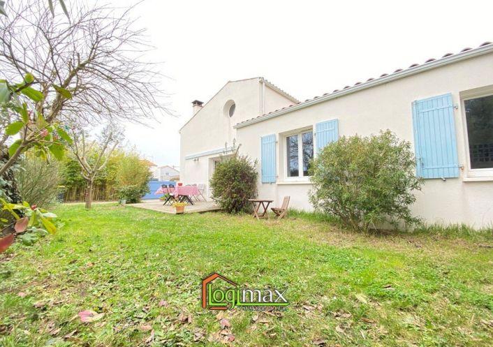 A vendre Maison La Rochelle | Réf 170037367 - Logimax