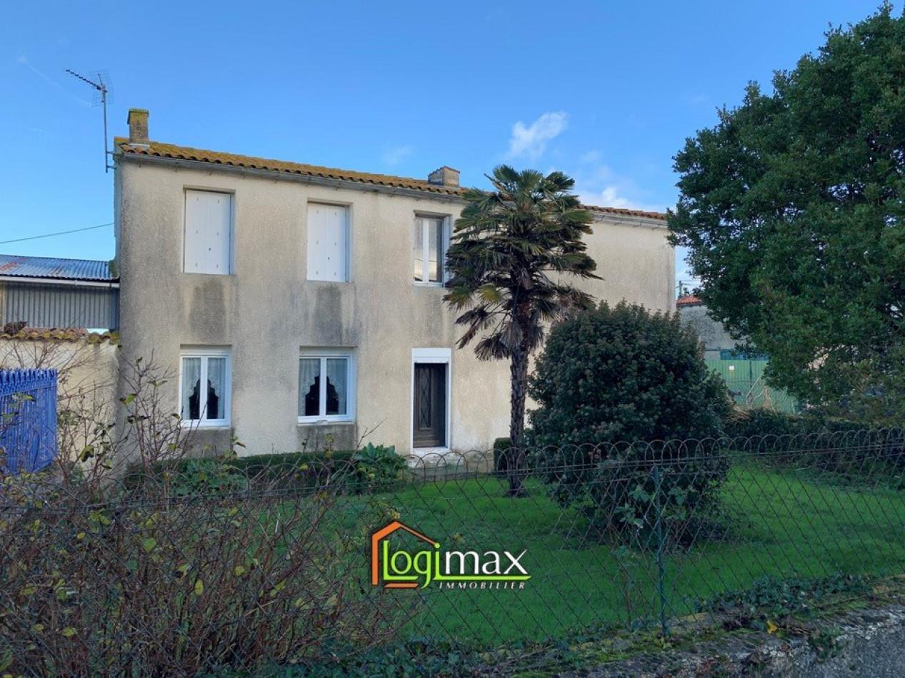 A vendre  La Rochelle | Réf 170037368 - Logimax